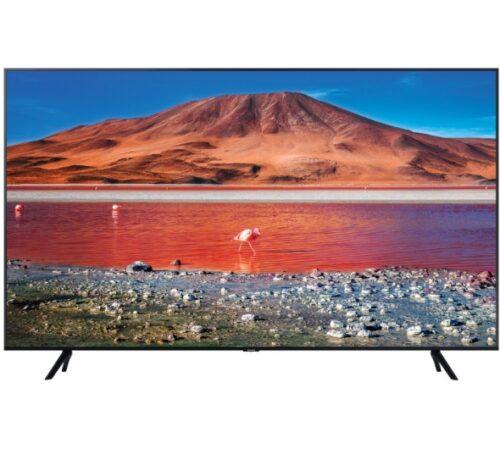 TV Samsung UE75TU7072U 75'' Smart 4K