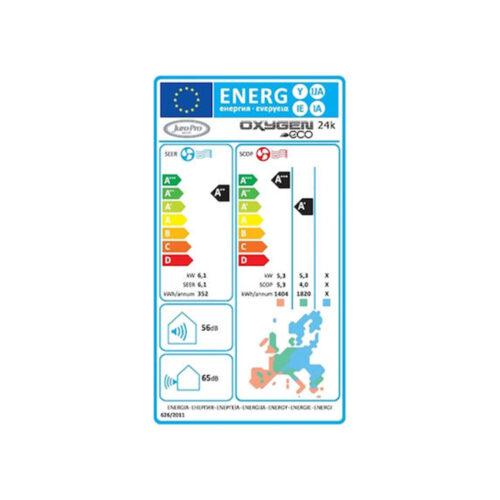 Juro-Pro-Oxygen-Eco-II-24K-1